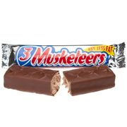 3 Musketeers Bar 55g