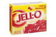 Jell-o Cherry Lemonade  85g
