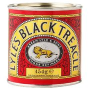 Lyle's Black Treacle Musta Siirappi 454g