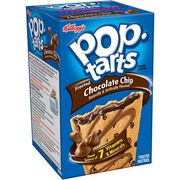 Pop Tarts Chocolate Chip 400g
