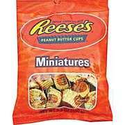 Reese's Peanut Butter Cups Miniatures 80g