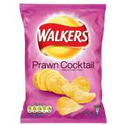 Walkers Prawn Cocktail 32.5g