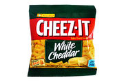 Cheez-It White Cheddar 42g