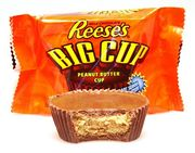 Reese's Big Peanut Butter Cup 39g