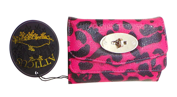 Atticus Los Angeles 'Evil Thing' Ladies Wallet