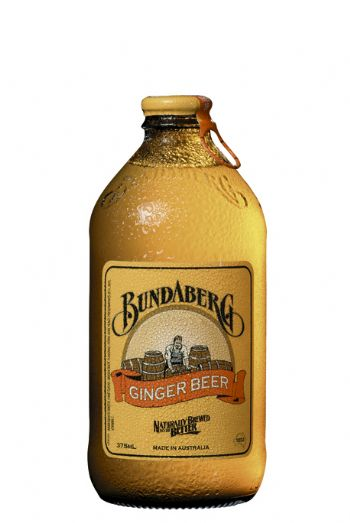Bundaberg Ginger Beer (AUS) 375ml