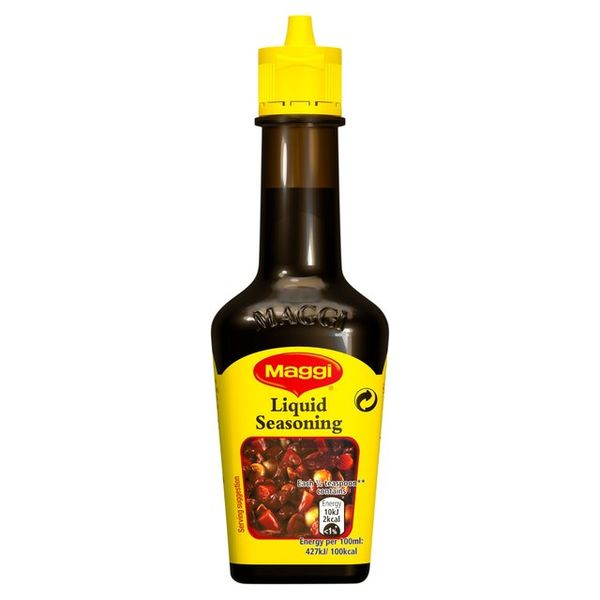 Maggi Liquid Seasoning 125g