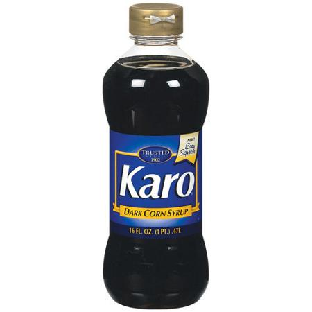 Karo Dark Corn Syrup 470ml