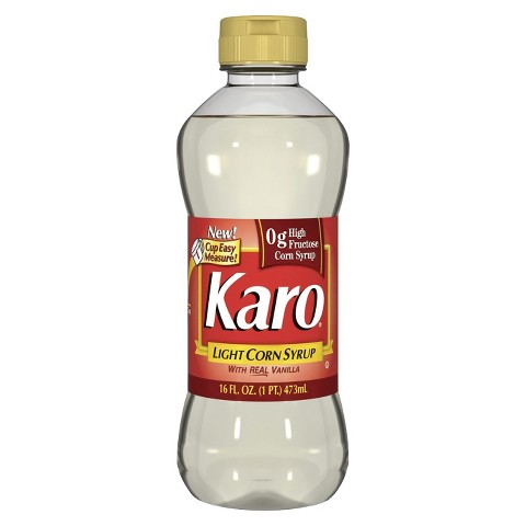 Karo Light Maissisiirappi 470ml