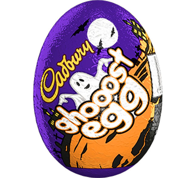 Cadbury Ghost Egg 39g