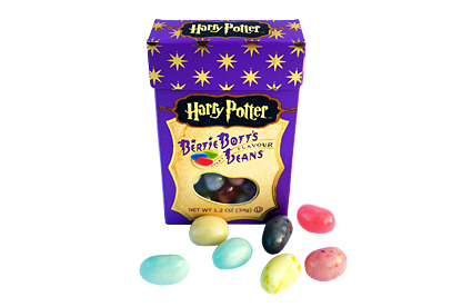 Harry Potter Bertie Beans 34g