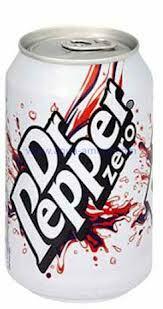 Dr Pepper Suomi