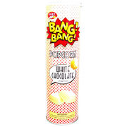 Bang Bang White Chocolate Popcorn 85g