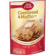 Betty Crocker Corn Bread & Muffin Mix 184g