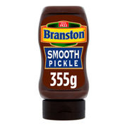 Branston Pickle Smooth 355g