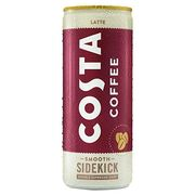 Costa Coffee Latte 250ml