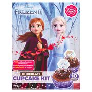 Frozen Cupcake Kit 176g