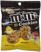 M&M's Bite Size Cookies 51g