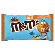 M&M's Salted Caramel 36g