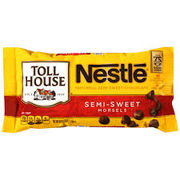 Nestle Semi-Sweet Chocolate Chips 170g