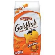 Pepperidge Farm Cheddar Goldfish 187g