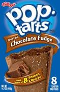 Pop Tarts Chocolate Fudge 400g