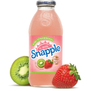 Snapple Kiivi Mansikka 473ml