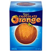 Terry´s Chocolate Orange 157g
