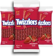 Twizzler Strawberry 198g