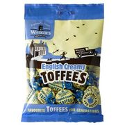 Walker's Creamy Toffee 150g