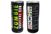 Boston America Zombie Survival Energiajuoma 248ml