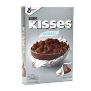 Hershey's Kisses Cereal 309g