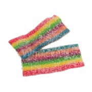 Sweetzone Rainbow Belts 100g