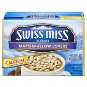 Swiss Miss Marshmallow Lovers Hot Cocoa Mix 272g