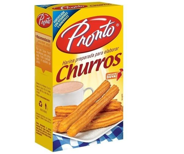 Pronto Churros Mix 350g