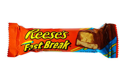 Reese's Fast Break Bar 51g