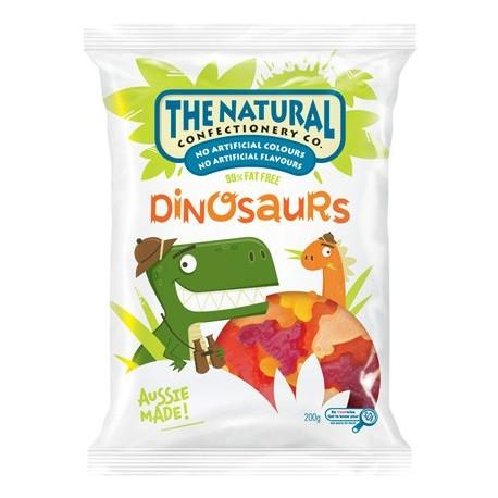 Natural Confectionery co. Dino Mix 160g